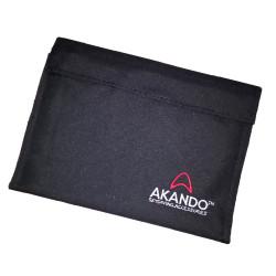Akando - Pochette carnet de saut