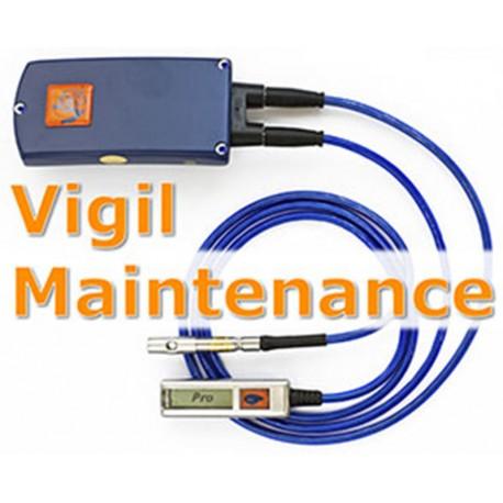Maintenance Vigil