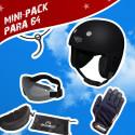 """""""Mini Pack Para 64"""""""