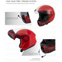 Casque Tonfly TFX