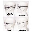 Flex Z - Sur lunettes