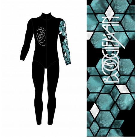 Boogieman - Skin VIP Mandala Stock