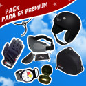 """""""Pack Para64 Premium"""""""