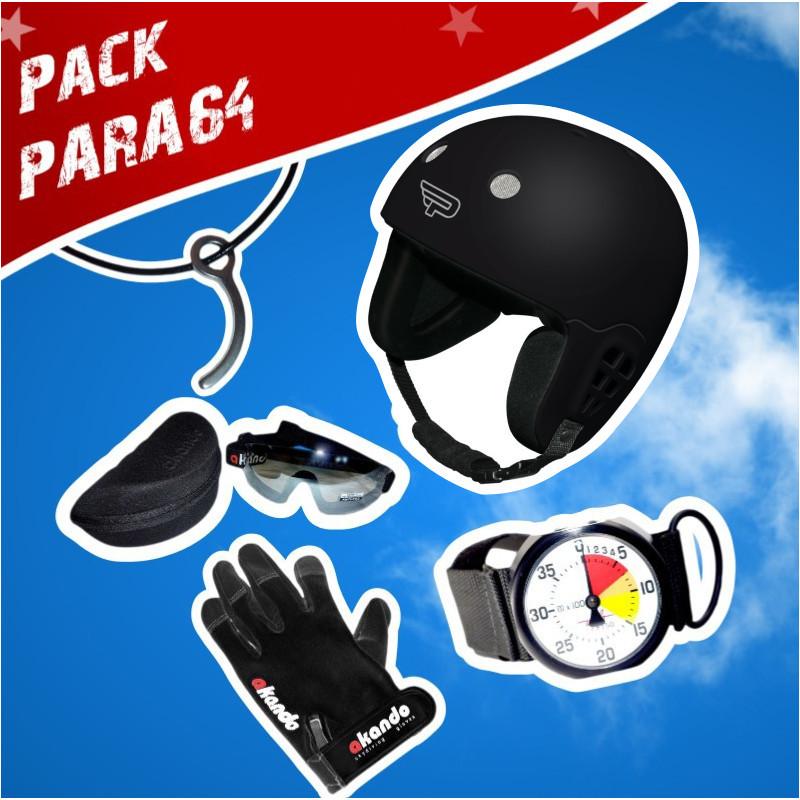 Packs Para 64