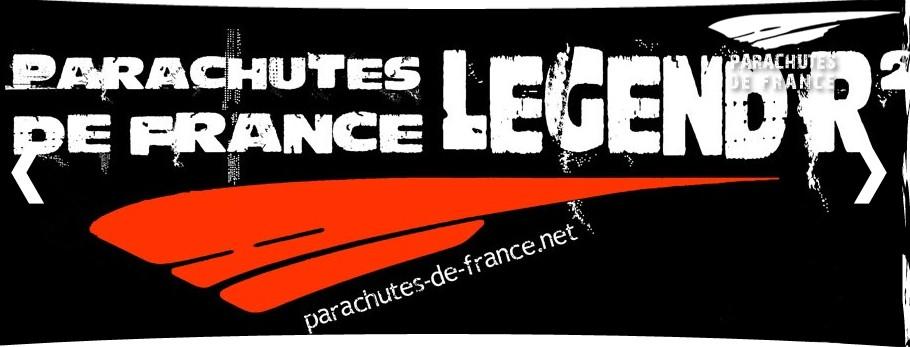 Parachute de France